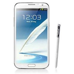 Samsung Galaxy Note 2 - Android 4.1 Jellybean - Galaxy S III design heritage   - Slimmer and thinner than Note