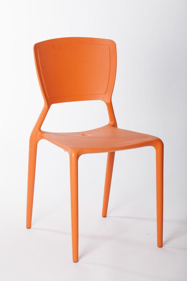 Replica Viento Mandarin chair