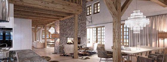 スイスの中でも、最大で古くから愛されるリゾート地、グリンデルヴァルトに位置する、高級別荘地『glacier village(氷河の村)』に、贅沢な究極のシャレー(高級別荘)が施工中です。 ユネスコ世界遺産に登録されている …