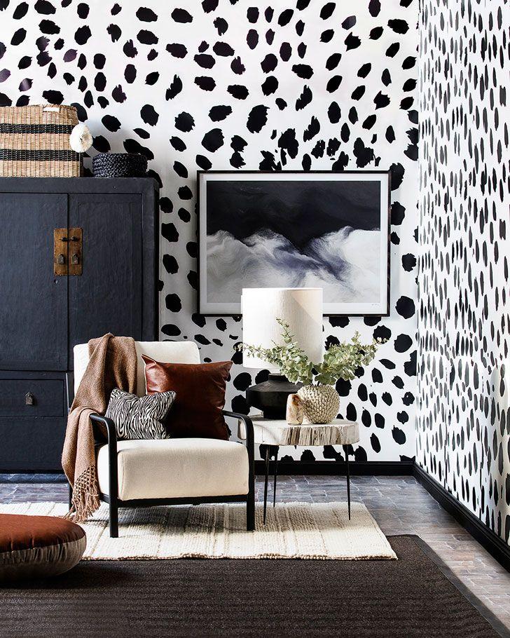 Еще немного вкусного австралийского дизайна от Ashley Pratt | Пуфик - блог о дизайне интерьера