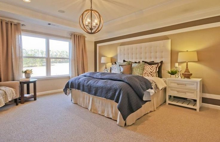 25 Beautiful Bedrooms with Accent Walls - Page 4 of 5 - Home Epiphany
