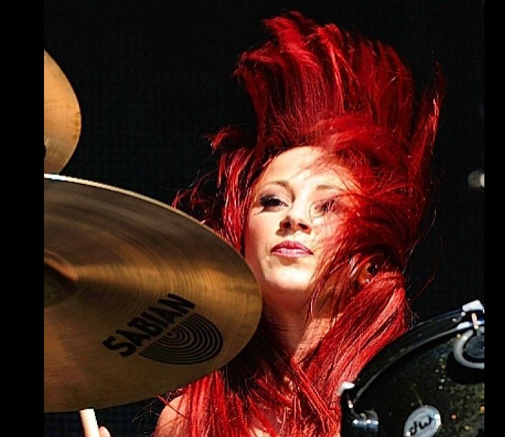 jen ledger skillet drums skillet pinterest to be