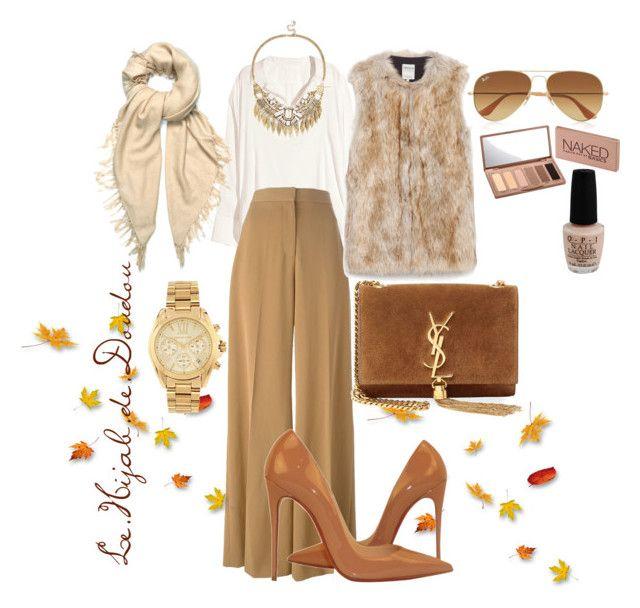 Autumn Hijab Outfit  lehijabdedoudou.wordpress.com
