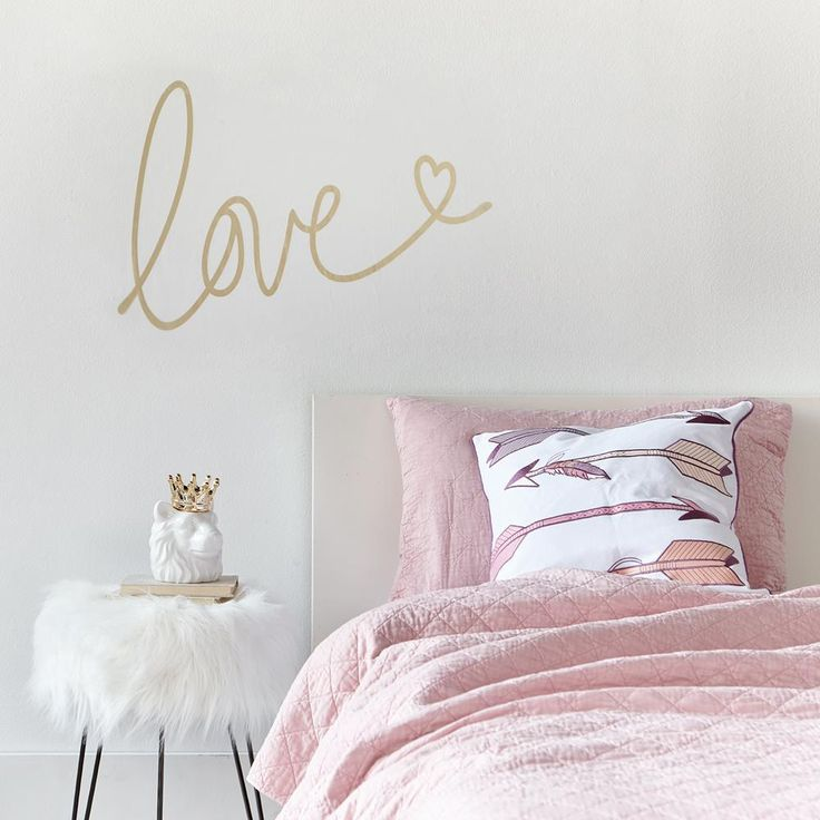 Love Wall Sticker Part 60
