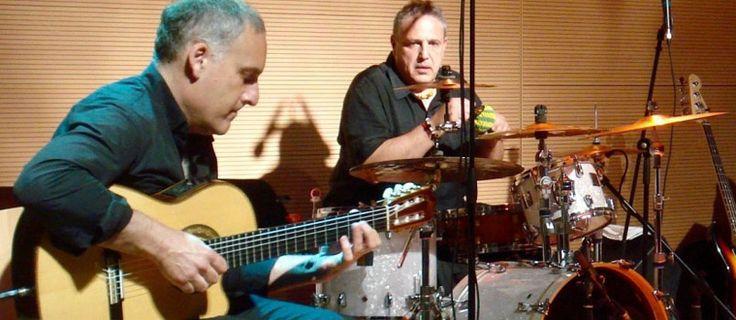 Batuque Percussion, il carnevale jazz di Elegance Cafè tra Africa e Brasile