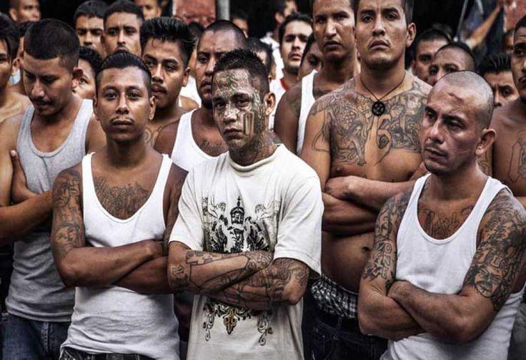 El fenómeno del pandillismo golpea a los salvadoreños