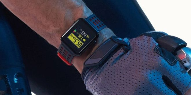 Xiaomi WeLoop Hey3S: arriva il clone di Apple Watch Nike+ ma per soli 70 euro  #follower #daynews - https://www.keyforweb.it/xiaomi-weloop-hey3s-arriva-il-clone-di-apple-watch-nike-ma-per-soli-70-euro/