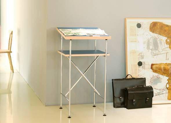 die besten 25 stehpult ideen auf pinterest rustikale kindertische ma gefertigter. Black Bedroom Furniture Sets. Home Design Ideas