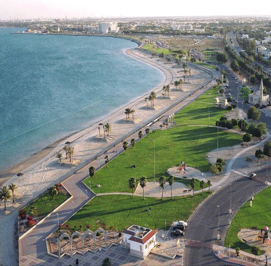 I worked here for two years - al jubail saudi arabia | Jubail Saudi Arabia