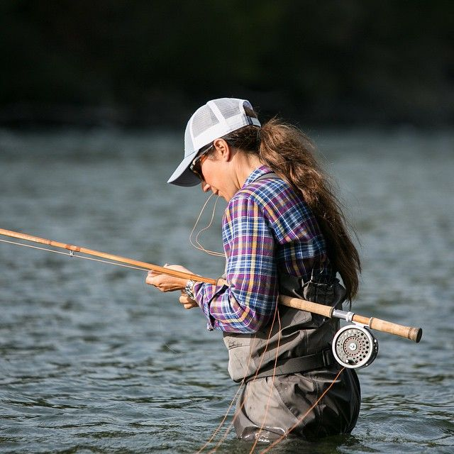 17 best images about fly fishing girls on pinterest fly for Girls gone fishing