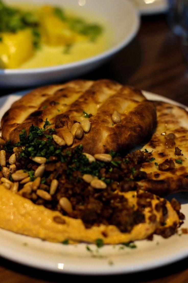 Mildred Kitchen Camden: Vegetarian Meal in Camden