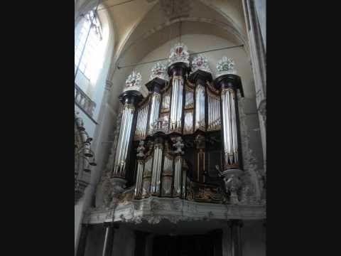 Klaas Jan Mulder - Psalm 43