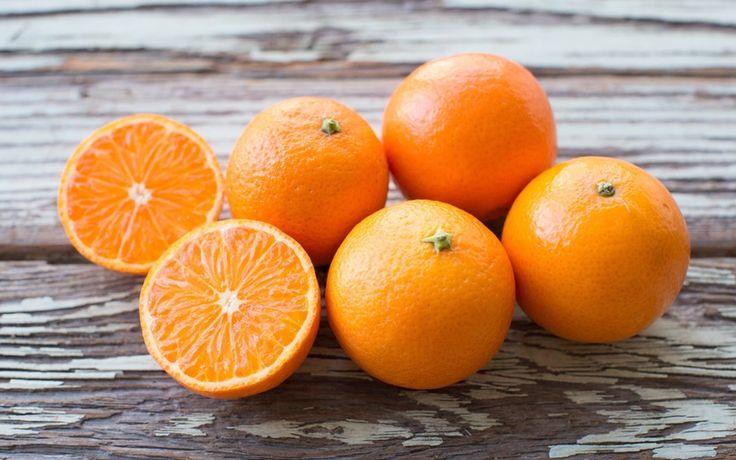 Organic Seedless Page Mandarins (1.5kg)