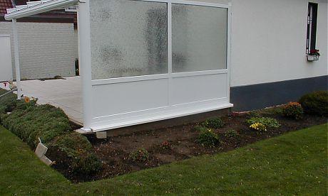 Die besten 25 aluminiumdach ideen auf pinterest for Fenster herford