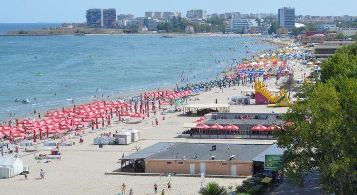 visitar playa mamaia rumania atracciones turisticas