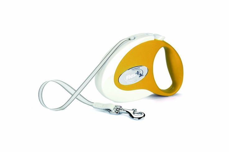 Flexi Fresh Retractable Belt Dog Leash, Small, 10-Feet Long, Supports up to 26-Pound, Sunkissed Yellow ** You can get more details here (This is an amazon affiliate link. I may earn commission from it)