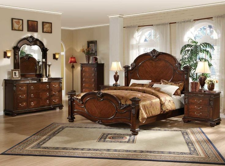 Best 25+ Victorian Bedroom Furniture Sets Ideas On Pinterest | Bedroom  Decor For Couples On A Budget, Victorian Bed Accessories And Victorian  Bedroom ...