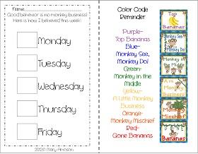 behaviour chart for kindergarten: 8 best behavior charts images on pinterest behavior charts