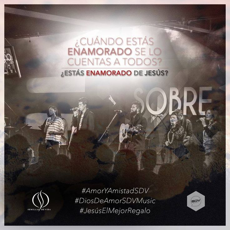 #JesúsElMejorRegalo  #SDVMusic