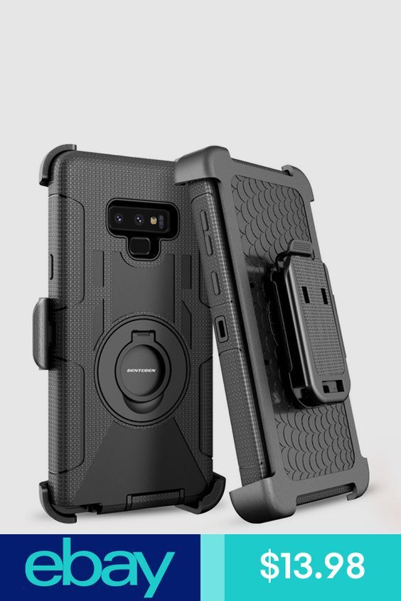 get cheap 1b815 243ad For Samsung Note 9 8 5 Case Armor Heavy Duty Hard Cover Belt Clip ...