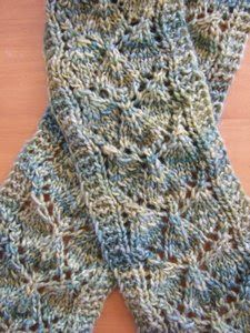 georgiana scarf: Free Scarfs, Georgiana Lace Knits, Free Knits, Knits Crochet Patterns, Knits Patterns, Leaf Patterns, Georgiana Scarfs, Free Patterns, Scarfs Patterns