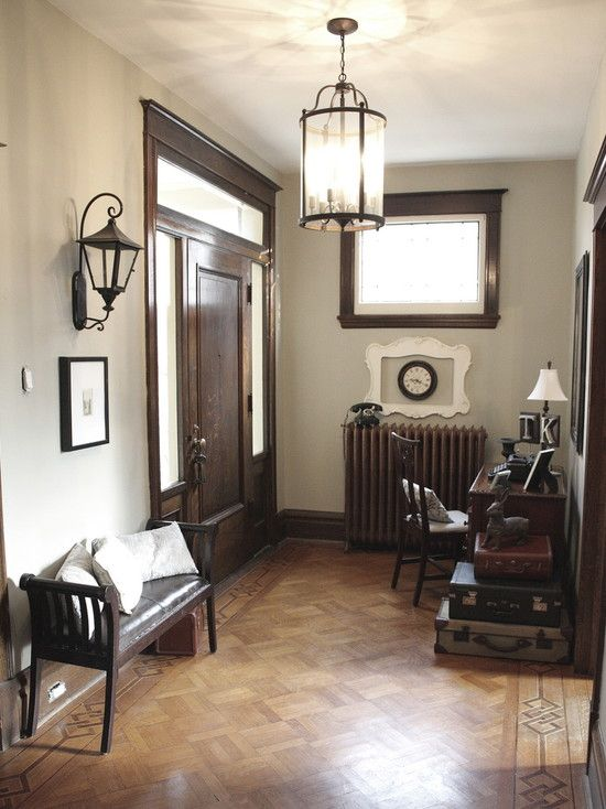 Living Room Paint Ideas With Dark Wood Trim 90 best paint colors w/ dark trim images on pinterest | wall