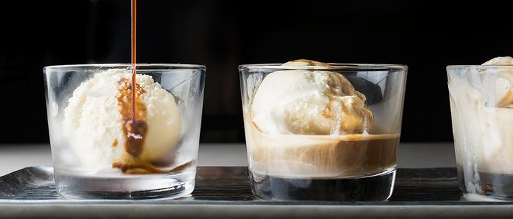 A letter of amore to the affogato, the simple Italian dessert where espresso meets gelato. Here's how to make a good one at home.