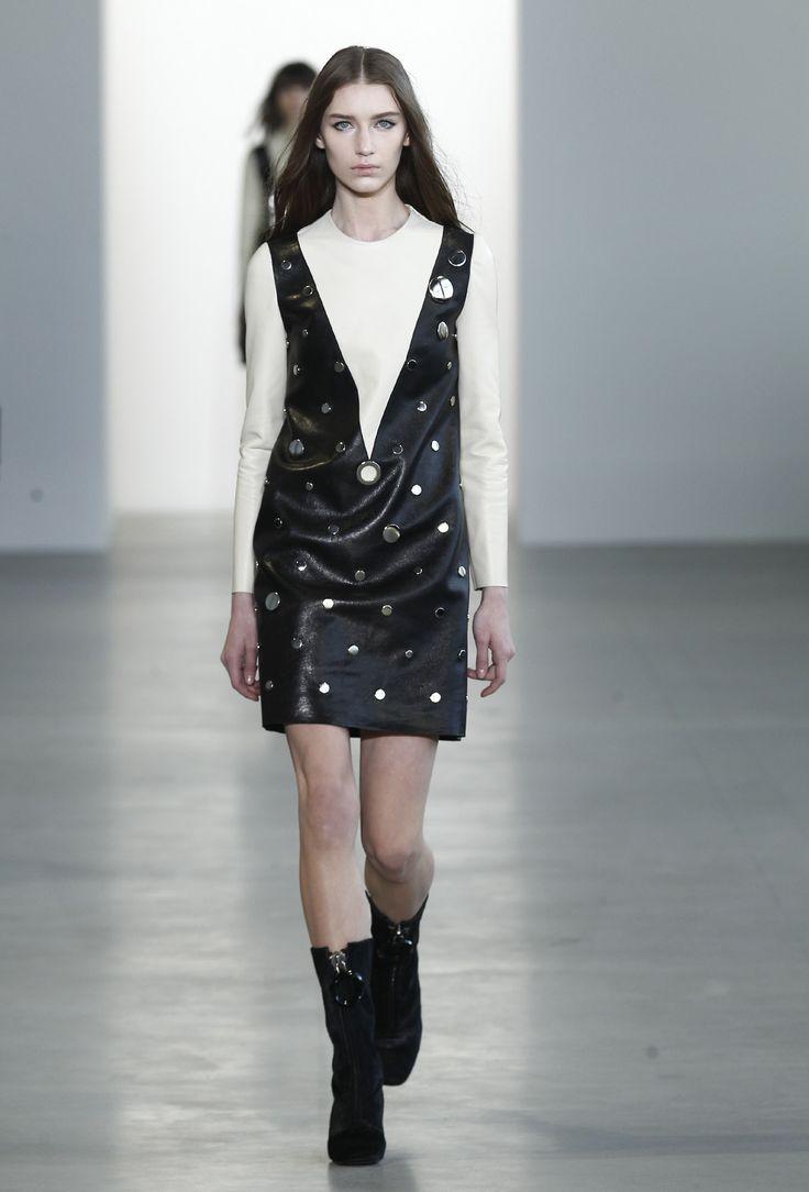 Calvin Klein Dresses 2015