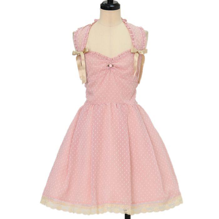A mon avis ☆ ·. . · ° ☆ pink jumper skirt https://www.wunderwelt.jp/en/products/%EF%BD%97-15499  IOS application ☆ Alice Holic ☆ release Japanese: https://aliceholic.com/ English: http://en.aliceholic.com/