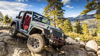 Jeep Italia FanClub -  Next-gen Jeep Wrangler to get 8-speed automatic and 3.0-liter EcoDiesel