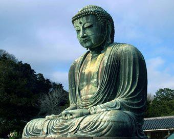 Biografia de Buda [Siddharta Gautama]
