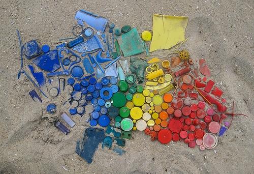 Quasimondo - Circle Packing on the Beach: Photos, Photo Shared, Circles Packs, On The Beaches