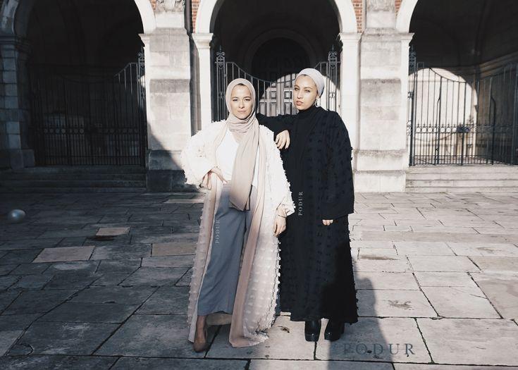 www.podur.co.uk #fashion #ootd #modestfashion #style
