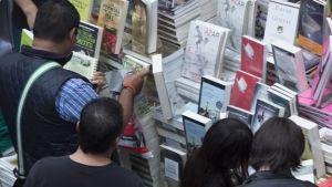 Lo que no te puedes perder de la Feria del Libro del Palacio de Minería