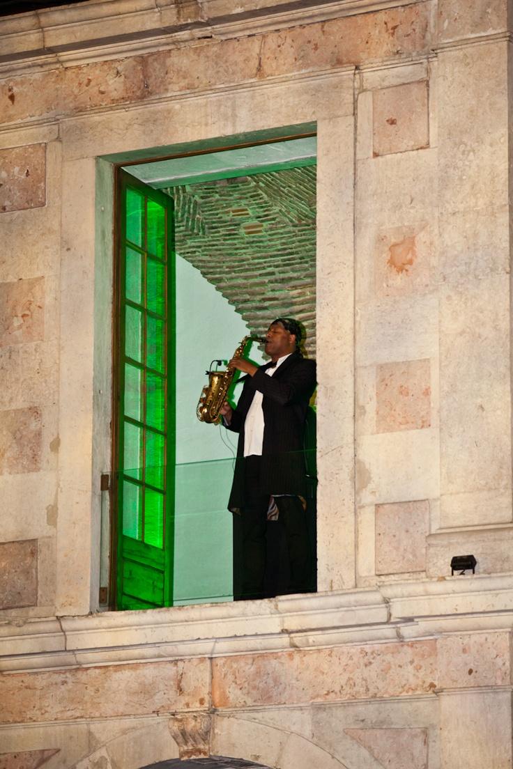 Lançamento BP Inovate @ Convento do Beato