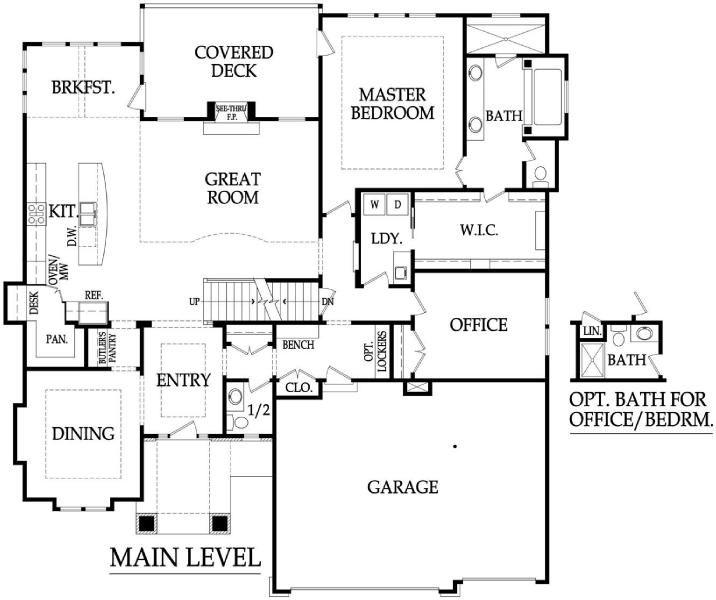 255 best I <3 floorplans images on Pinterest | Dream house plans ...