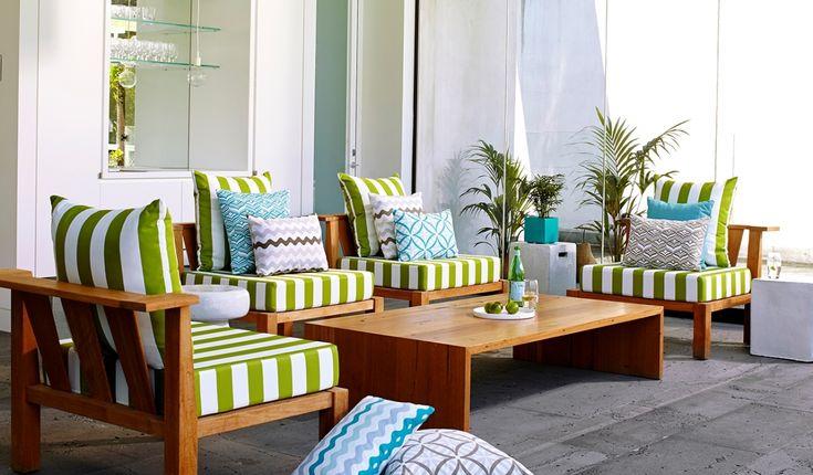Outdoor I | Warwick Fabrics