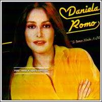Album Te Pareces Mucho A Mi - Daniela Romo