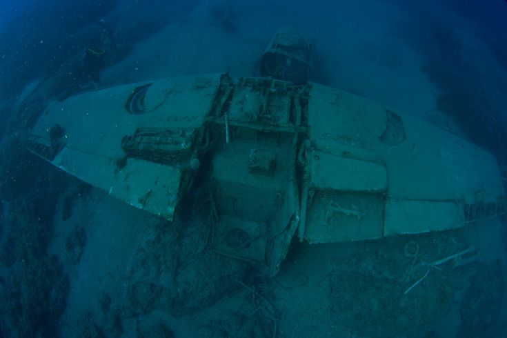 A Bf109 wreck from 1942 or 1943? Help us identify it!