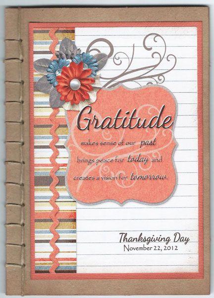 I AM Thankful Template