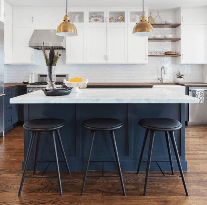 ... Die Besten 25+ Rote Küchen Insel Ideen Auf Pinterest Rote   Wohnideen  Kueche Kuechenstile ...
