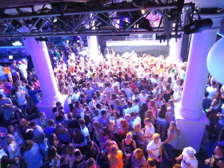 Disco Tropics Neon Party Lloret De Mar Been To Lloret 3