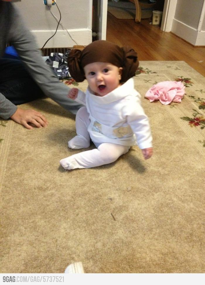 Baby Princess Leia Pinterest Baby Princess Princess Leia And