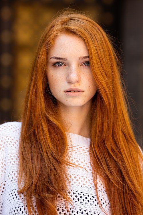 Redhead Russian 33
