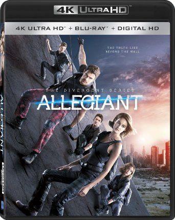 ALLEGIANT(BR+4K+DC)