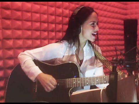 Cynthia Antigua - Comenzar De Cero (Acoustic Version) - http://www.nopasc.org/cynthia-antigua-comenzar-de-cero-acoustic-version/