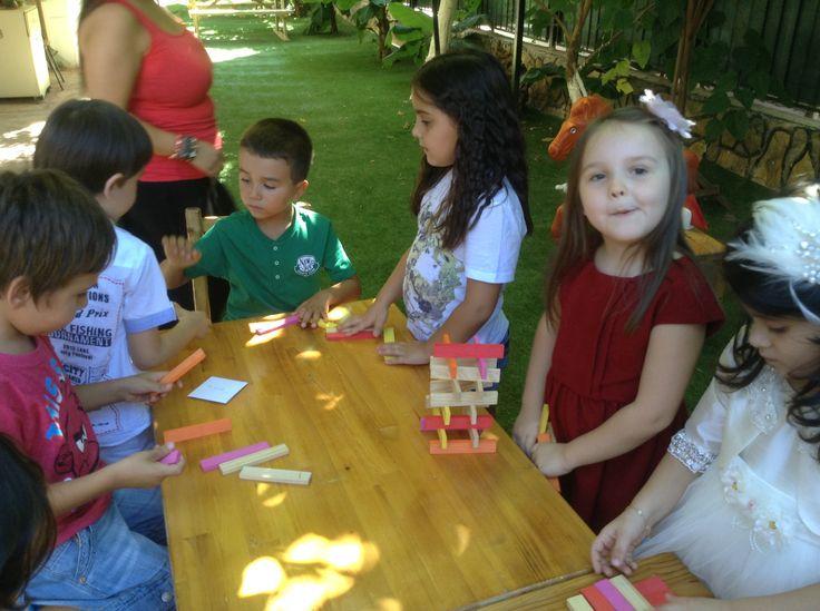 Masa oyunları #tablegames