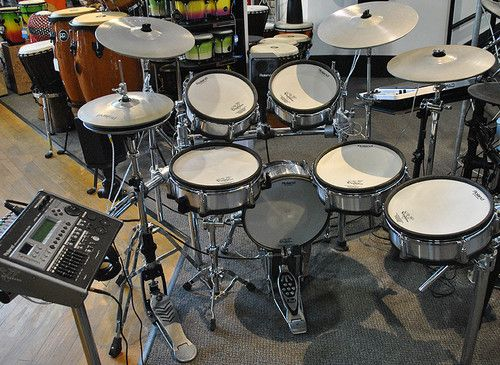 Roland TD20SX V Pro Series Electronic Drum set