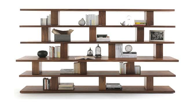 Bookcases - Fanuli Furniture