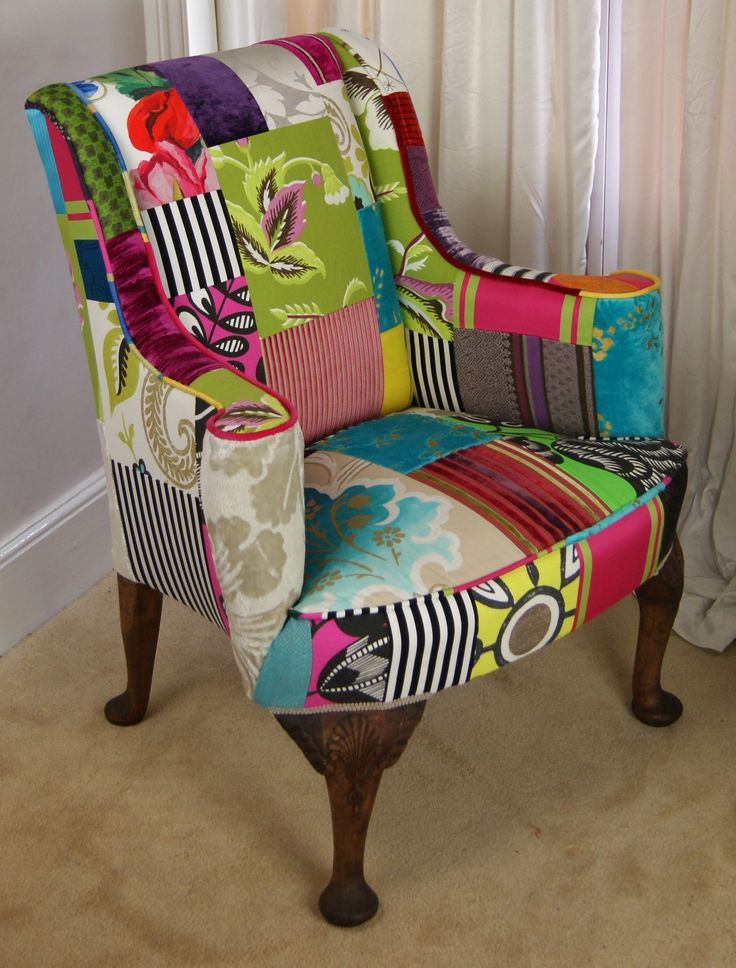Proud to announce my latest chair is on display a the Funky fairy's brand  new shop